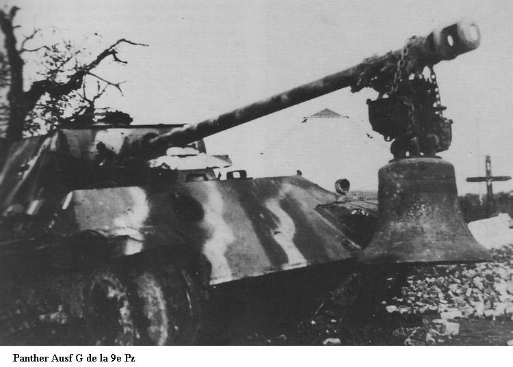 9e Panzer Division Panthe10