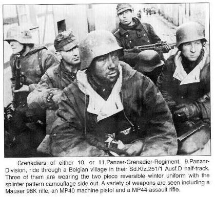9e Panzer Division Panzer14