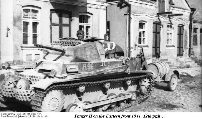12e Panzer Division Panzer34