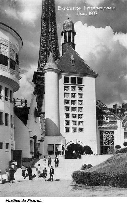 L'Exposition Internationale de 1937 - Paris Pav37_10