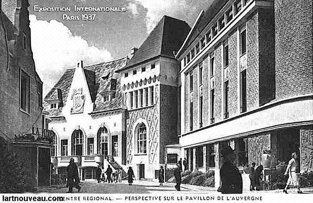 L'Exposition Internationale de 1937 - Paris Pav_re10