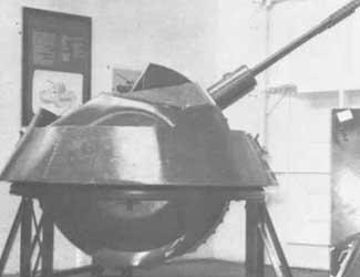 Flakpanzer IV Kügelblitz Photo-14