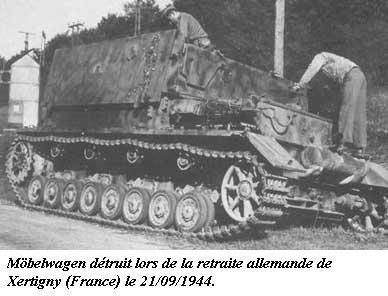 3.7 cm Flakvierling auf Fahrgestell Panzerkampfwagen IV Photo-20