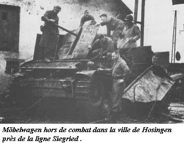 3.7 cm Flakvierling auf Fahrgestell Panzerkampfwagen IV Photo-21