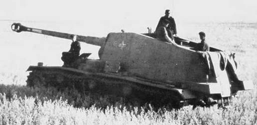 "12.8 cm L/61 ""Sturer Emil"" Photo-31"