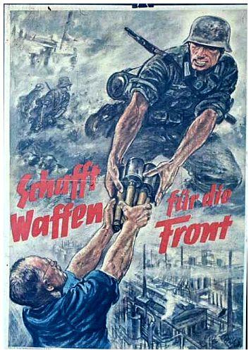 Le Reich - Définition Poster10