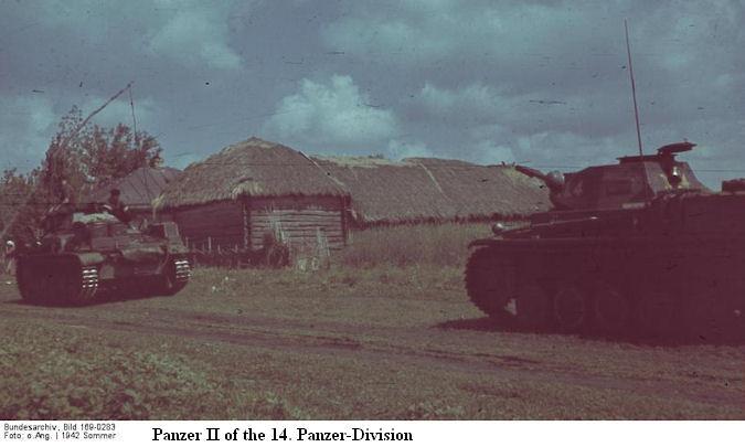 14e Panzer division Pzdiv-13