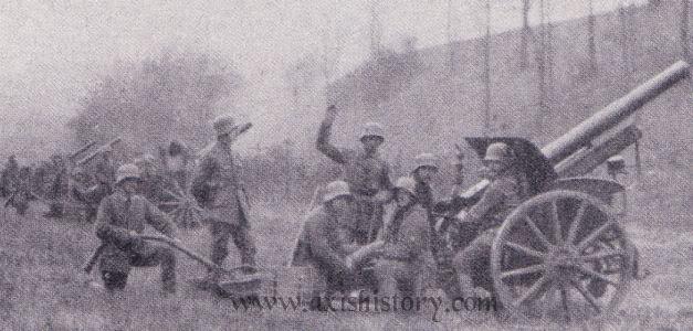 La Reichswehr - (1919 /1935) Reichs12