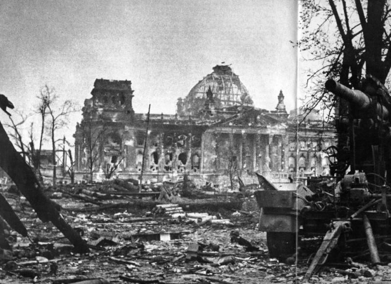 Le Palais du Reichstag Reichs27
