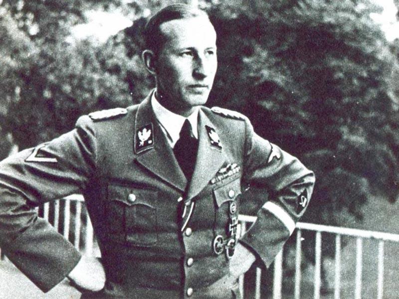 Reinhard Heydrich Reinha10