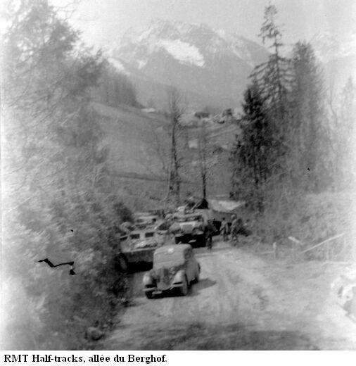 Berchtesgaden et le Berghof Rmt_li10