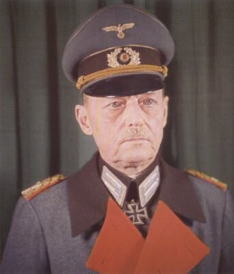 Karl Rudolf Gerd von Rundstedt Rundst10