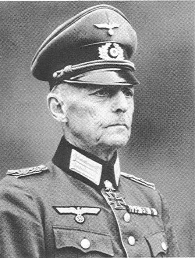Karl Rudolf Gerd von Rundstedt Rundst11