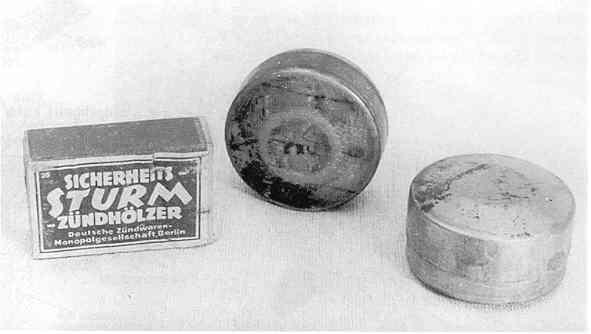 Schützen-Dosen-Minen Sdosen10