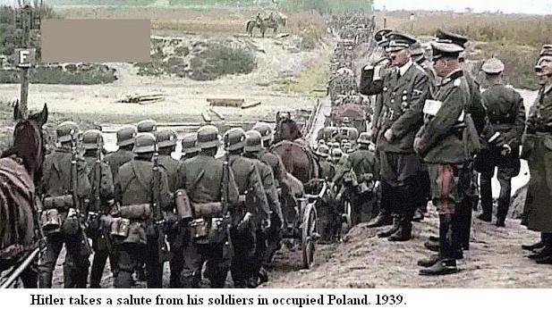 Le Reich - Définition Second10