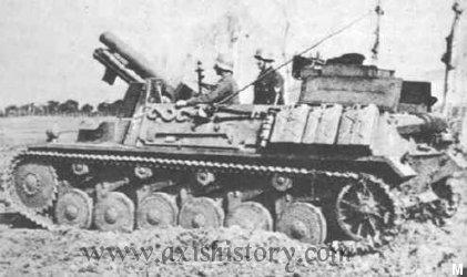 15-cm schwere Infanterie Geschutz 33 Sig33-10