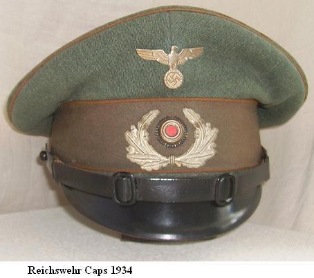 La Reichswehr - (1919 /1935) Signal10