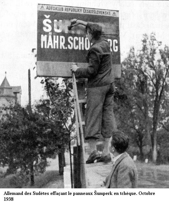 La crise des Sudètes - 1938 Sn_zam10