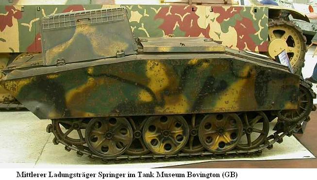 """SdKfz 304 """"Springer"""" Spring10"""
