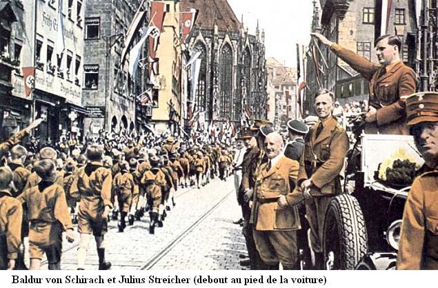 Baldur von Schirach Streic10