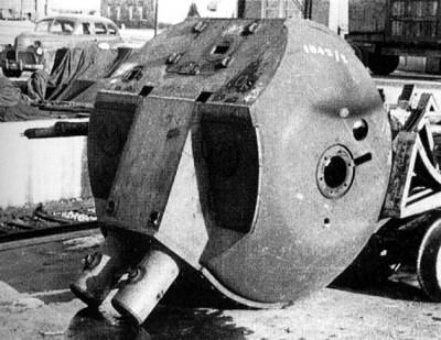 Flakpanzer IV Kügelblitz T_kuge10