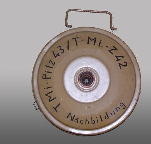 TELLERMINE 43 - T.MI.43 Teller26