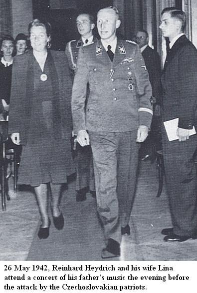 Reinhard Heydrich Thehey10