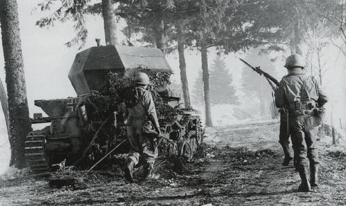 Flakpanzer IV Wirbelwind W-dest10