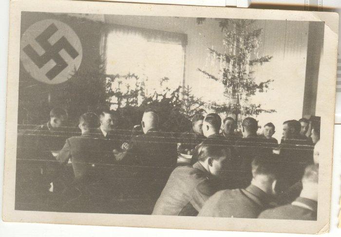 Nazi Christmas !!! Weihna11
