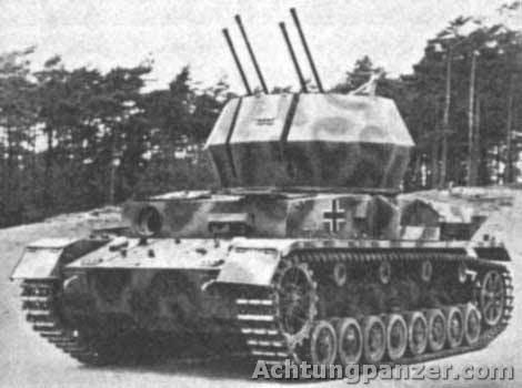 Flakpanzer IV Wirbelwind Wirbel10