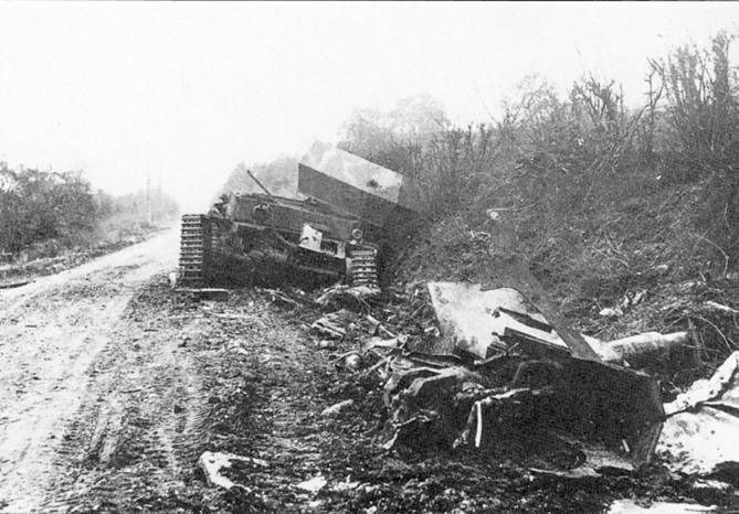 Flakpanzer IV Wirbelwind Wirbel11