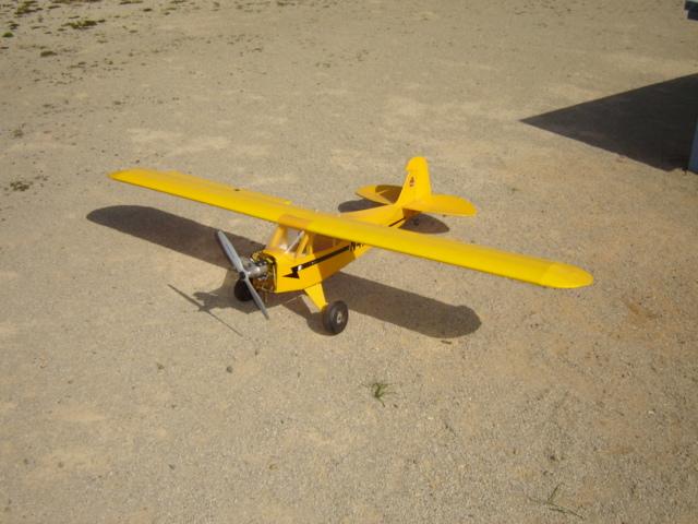 Le hangar a Jean Dsc01110