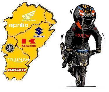 Moto et Délires en Franche Comté