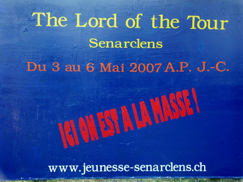 Lord of the Tour - Senarclens - 3 au 6 mai Pict0212