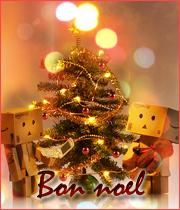 Avatars Joyeux Noël Nonoe10