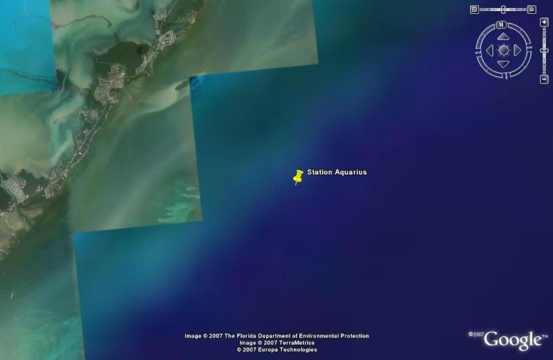 Station sous marine Aquarius, Défi trouvé par Mac cany - Page 4 Aquari10
