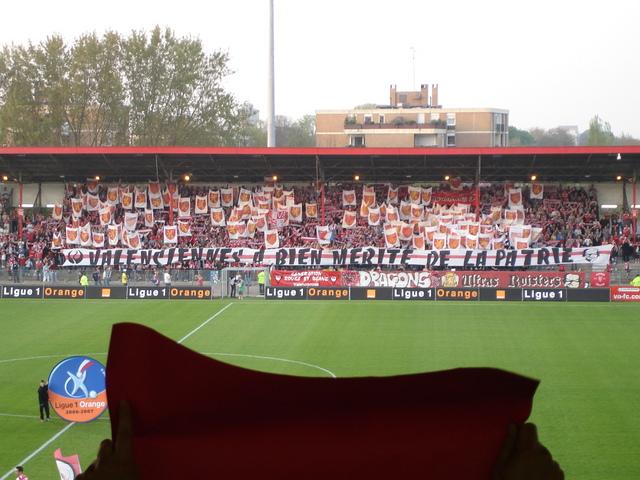 Valenciennes Football Club Vaom0210