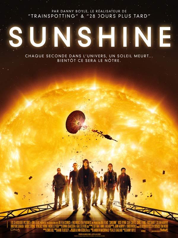 Sunshine 18750910