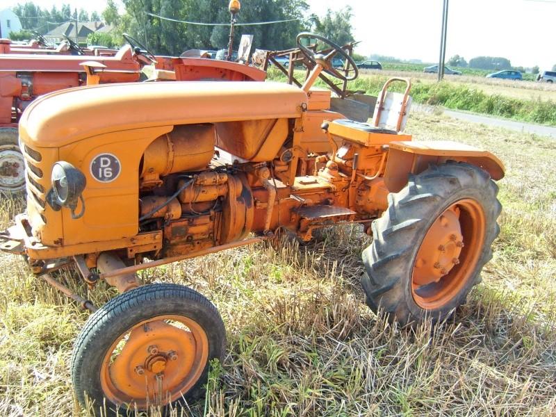 Tracteur vintage  Renaul12