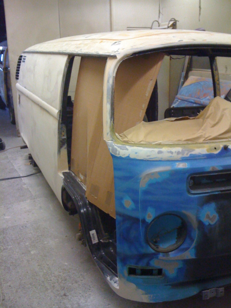 scooby powered bay. - Page 8 Img_0619