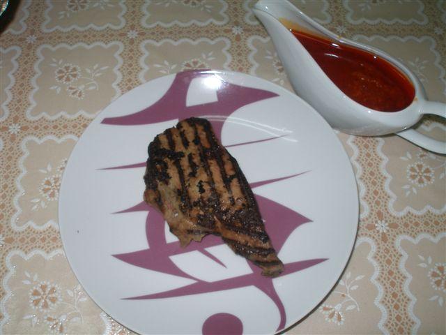 foie grillee a la chermila P2070811