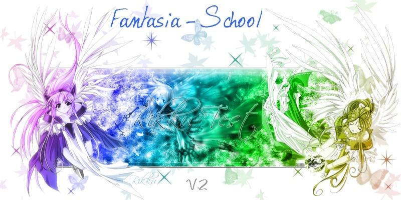 Fantasia-School