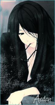 Aedan Fox