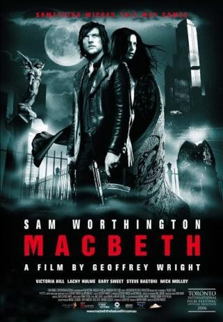 Macbeth (2006) : Film de Geoffrey Wright avec Sam Worthington Macbet11