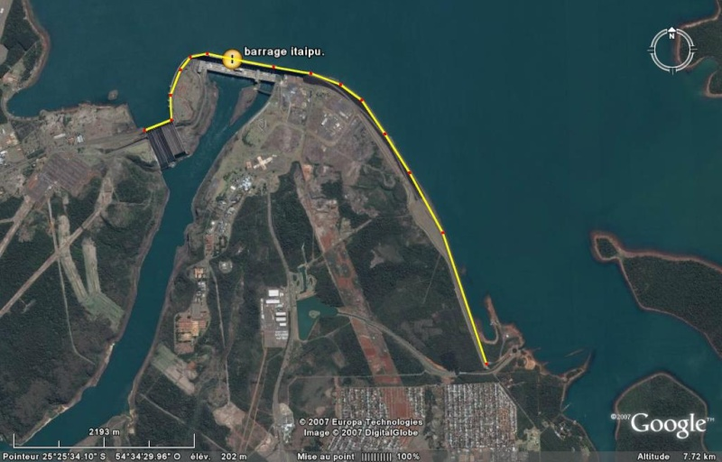 Les barrages dans Google Earth - Page 3 Itaipu10