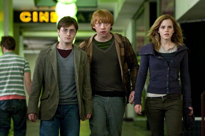 Harry Potter et les Reliques de la Mort Normal10
