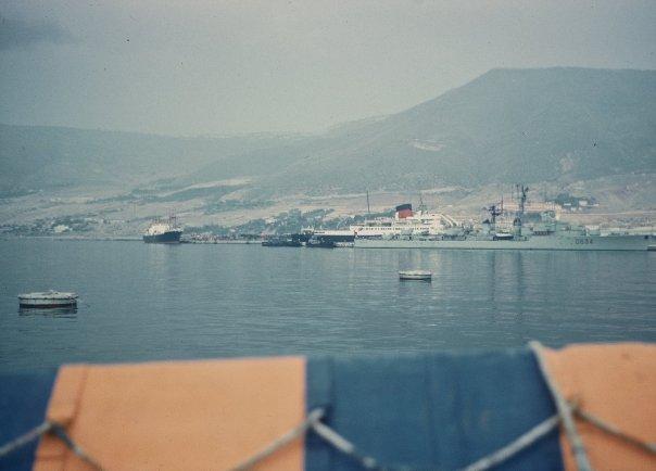 Événements Oran 1961-1962 D634_m10