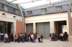Les Ecoles d'Architecture (Versailles, Paris, St Etienne...) - Page 2 Courfo10
