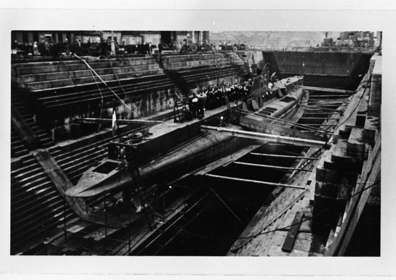 [ Divers - Les classiques ] Le sous-marin mouilleur de mines FNFL - Page 2 Rubis_10