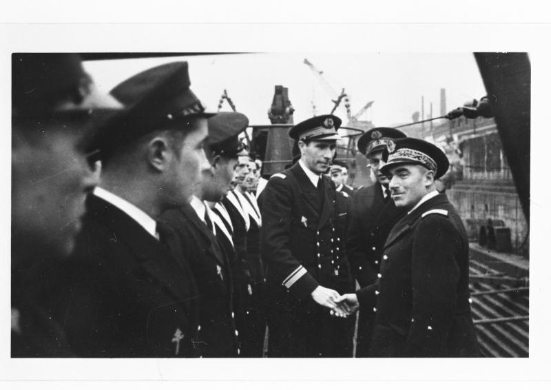 [ Divers - Les classiques ] Le sous-marin mouilleur de mines FNFL - Page 2 Rubis_11